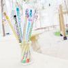 스트라이프우드 액세사리 연필