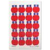 Tea Towel 티타올 (Margareta red)