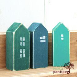 DIY 미니 우드하우스-B타입