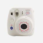 [한정판] instax x SML  mini8 camera - white
