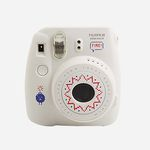 [한정판] instax x SML  mini8 camera - white