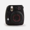 instax x SML  mini8 camera - black