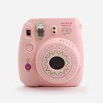 [한정판] instax x SML  mini8 camera - pink