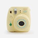[한정판] instax x SML  mini8 camera - yellow