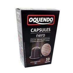 스페인 명품커피 오켄도 네로(Nero)