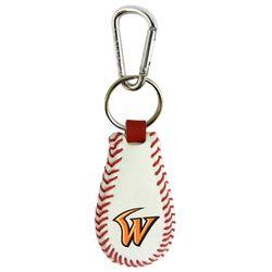 SK 와이번스 야구 열쇠고리