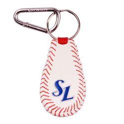 삼성 라이온즈 야구 열쇠고리