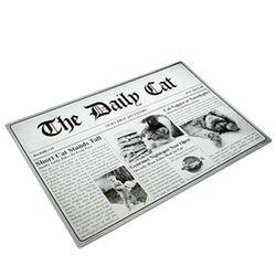 식기매트- The Daily Cat (M1239)