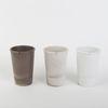 gradation original green cup (white+coffee)
