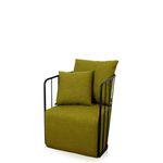 Wire Cushion Sofa(와이어 쿠션 소파)