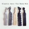 ����ƽ ��� Ÿ�� Elastic Hair Tie ���ͽ�