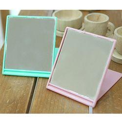 휴대용 접이식 탁상 손거울 (대)
