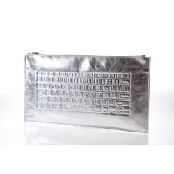 bpb 13 ss keyboard clutch-silver