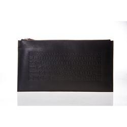 bpb 13 ss keyboard clutch-black