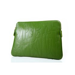 bpb 13ss cactus land clutch-green