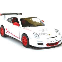 1:36 PORSCHE 911 GT3 RS 포르쉐 911 GT3 RS 미니카