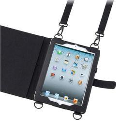 MAXTEK 안전적이고 편안한 작업을위한 숄더-핸드벨트 iPad 케이스