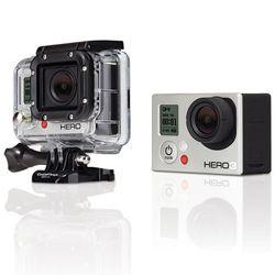 [GoPro] 고프로3 화이트에디션 (WHITE EDITION)