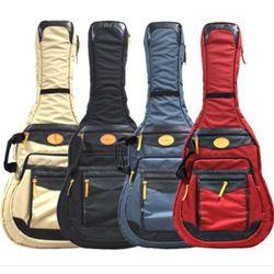 기타케이스 기타가방 Cadenza 고급 Gigbag Vintage JW20