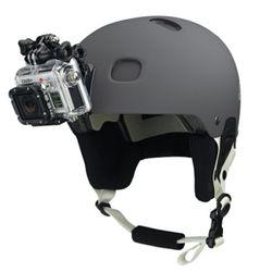 [GoPro] 고프로3 헬멧 프런트 마운트 Helmet Front Mount