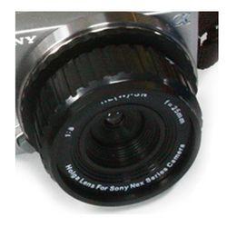 Holga Lens for Sony Nex Series SLR