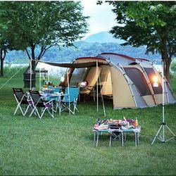 필라투스 원터치 텐트