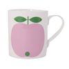 Mug Standard 머그컵 (Apple Pink)