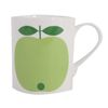 Mug Standard 머그컵 (Apple Green)