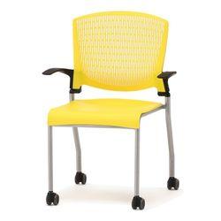 [체어피아] 줄무늬 의자 (착불)