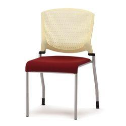 [체어피아] 알파 레아 의자 (착불)