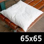 [콩지] 폴리에 목방석솜 65x65