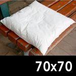[콩지] 폴리에 목방석솜 70x70
