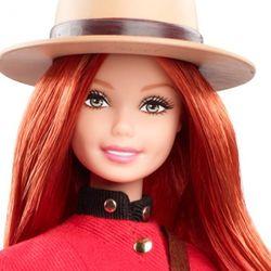 [바비]Canada Barbie Doll 캐나다 바비