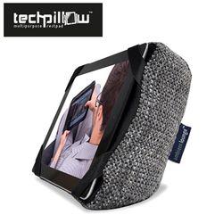 태블릿PC 거치대 Rest Pad Tech Pillow iPad (아이패드 갤럭시탭 호환)