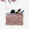 Liberty Zipper Pouch - S 5color