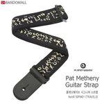 플래닛웨이브 기타스트랩 pat metheny 50PM01 (travels)