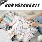 paper doll mate Bon voyage Kit