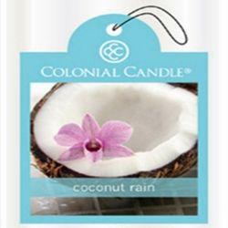[콜로니얼 캔들] 자연방향제-코코넛 레인