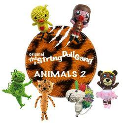 오리지날 더 스트링돌 갱 ANIMAL 2