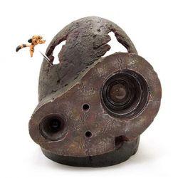 [천공의성 라퓨타] 화분 (로봇병의 추억)-184798