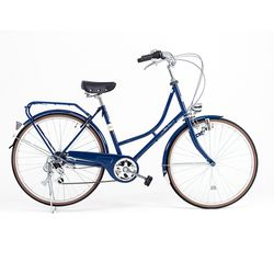 BIRKIN Dutch Bike series Shimano 6 speed 더치바이크 버킨 클래식 Classic Navy New Color