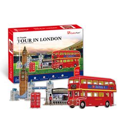 [C146h]런던 투어(Tour in London-U.K.)