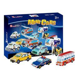 [S3019h]미니카(Mini Cars)