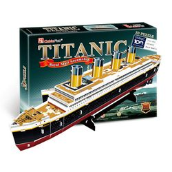 [T4012h]타이타닉-S-영국(Titanic-Small-U.K.)