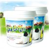 쟈스민락 0.9리터 항균페인트 1