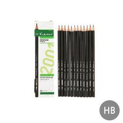 Pencils(일반용) 12pcs 2001 HB2 set