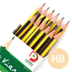 Pencils(일반용) 12pcs 2005 HB2 set