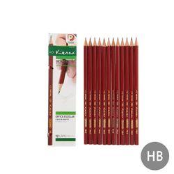 Pencils(일반용) 12pcs 250 HB2 set