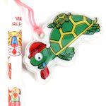 Vintage Pencil Turtle
