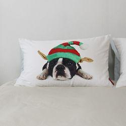 the clown doggie pillow (40x60)